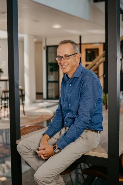 Jan Kuipers - Adviseur milieu