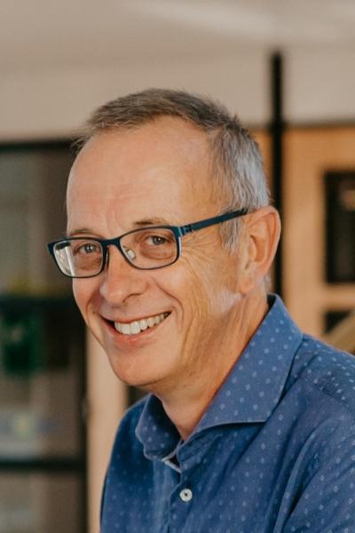Jan Kuipers - Adviseur HSE