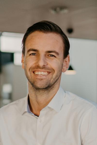 Jeffrey Mittendorff - Adviseur HSE