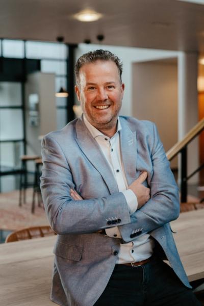 Joost Baak - Directeur Borger & Burghouts